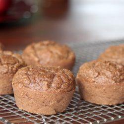Chocolate muffins phase 3