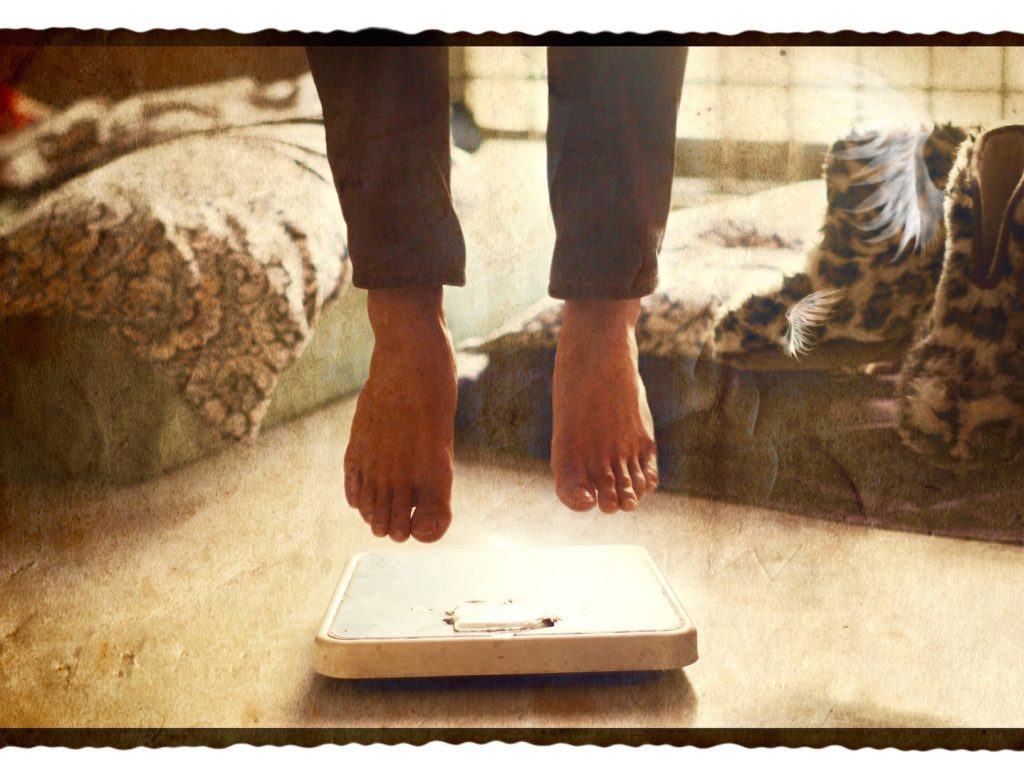 lose weight fast on the hCG diet